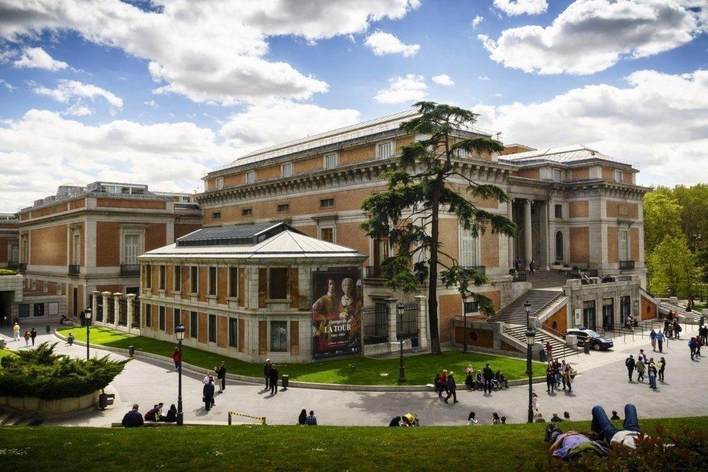 Museo Nacional El Prado