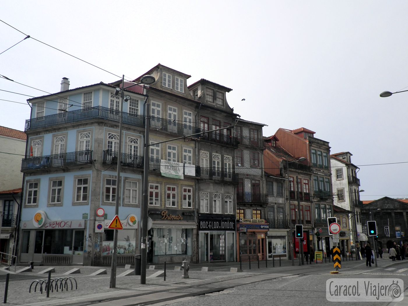 Centro histórico casas
