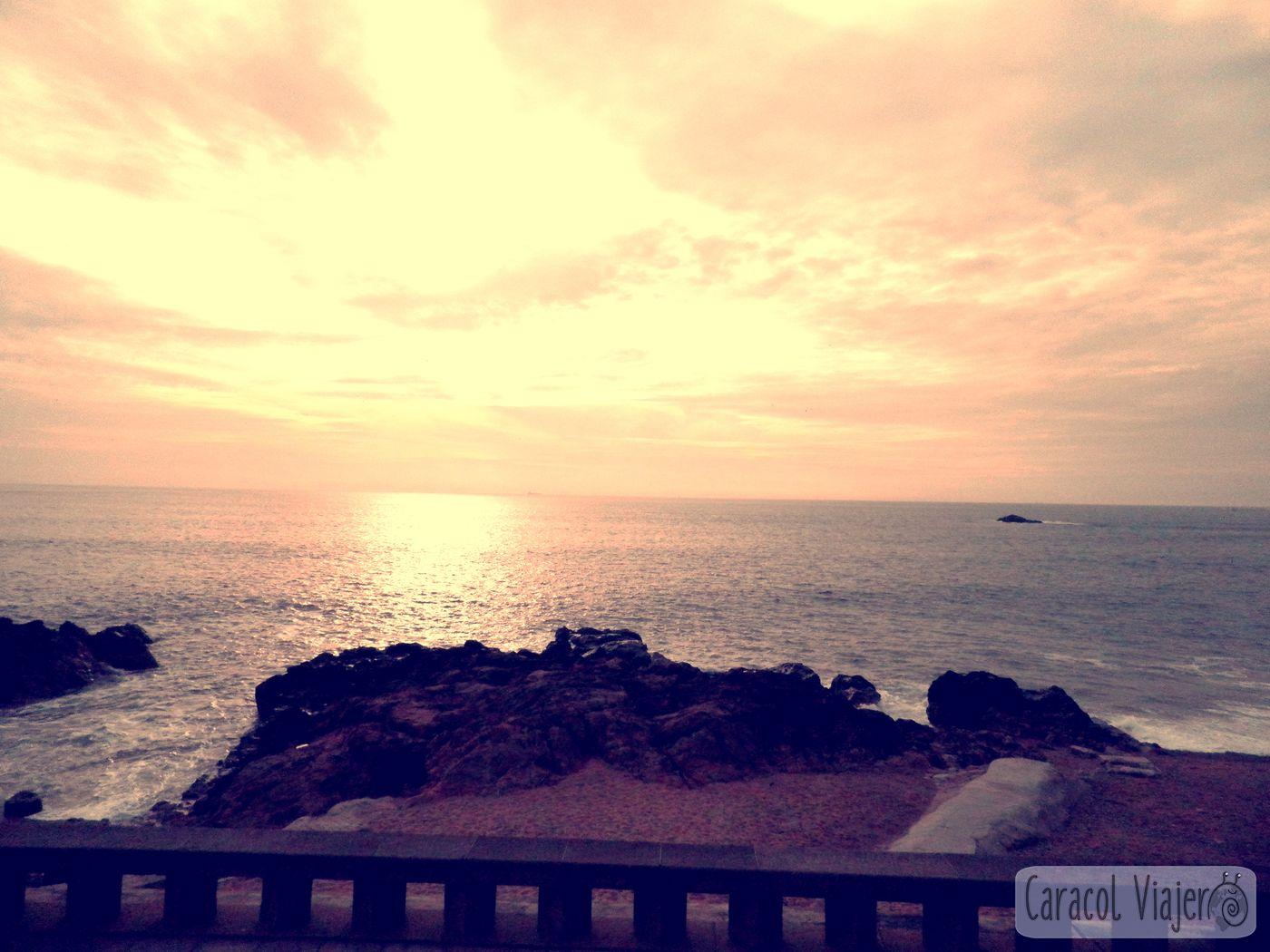 Praia da Luz Atlántico