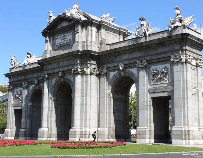 ¿Qué ver en Madrid en 3 días?