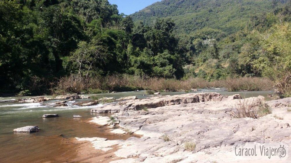 Green Discovery qué hacer en Luang Namtha