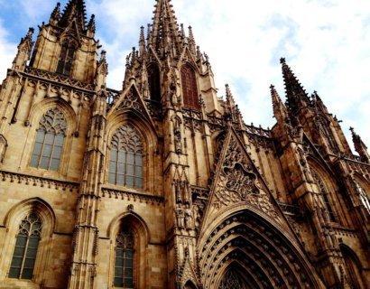 ¿Qué ver en Barcelona? | Ruta gótica