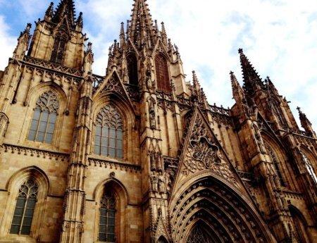 ¿Qué ver en Barcelona? Día 2 – Ruta gótica
