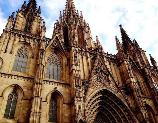 ¿Qué ver en Barcelona? Ruta gótica