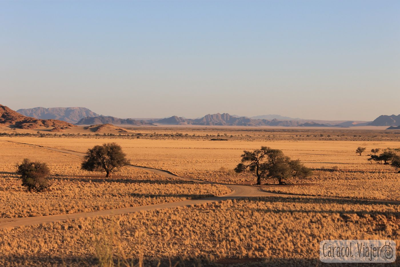 Namibia Sesriem