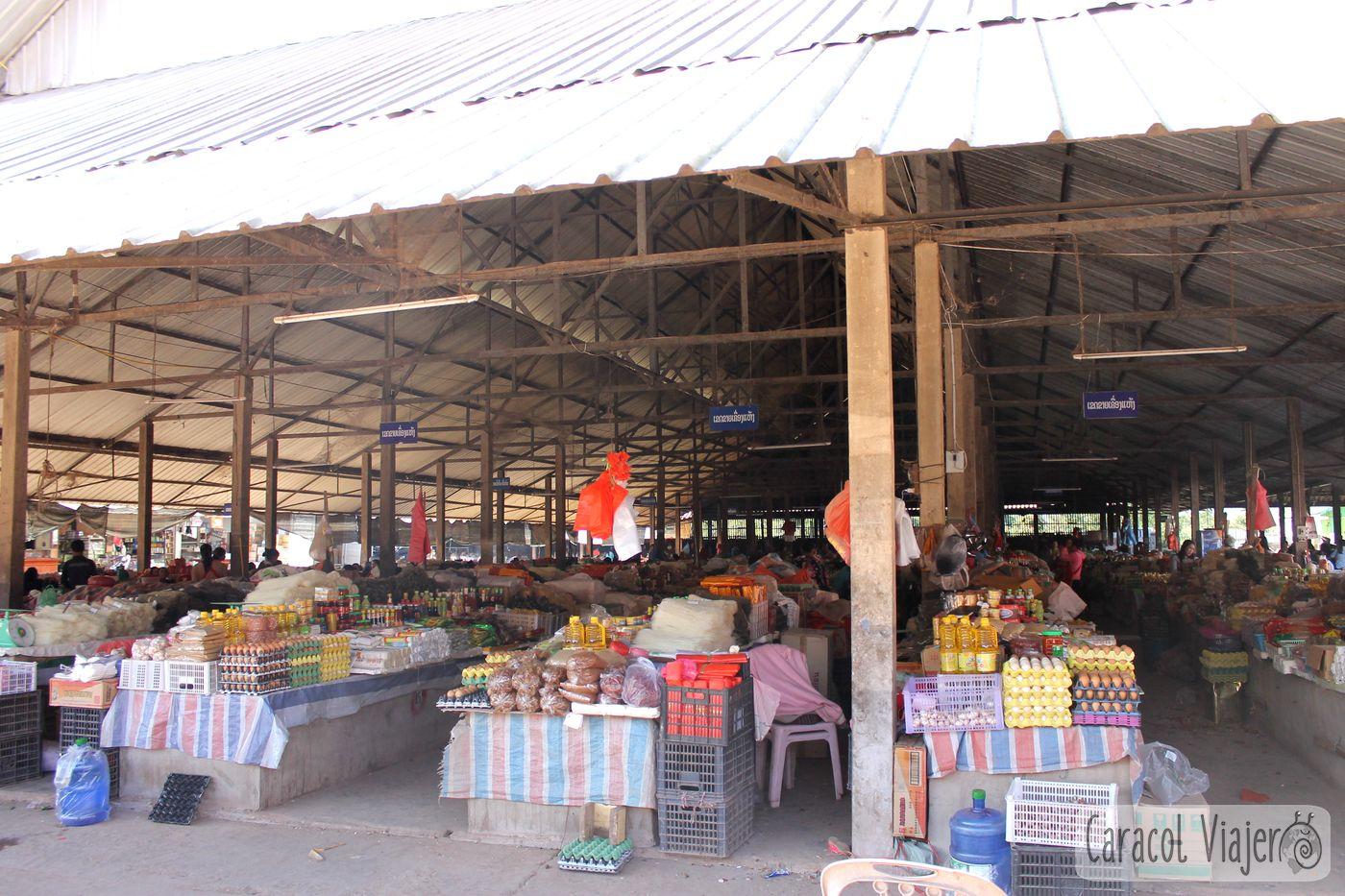 norte de Laos