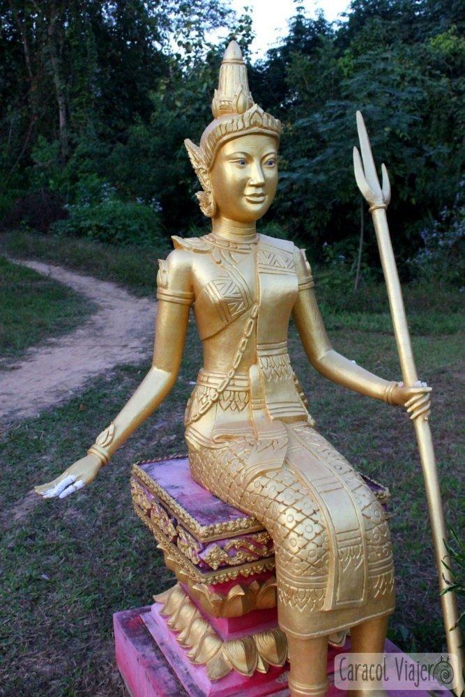 Wat Ban Vieng Tai