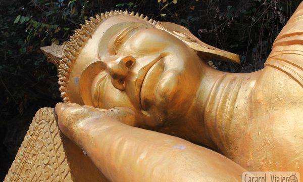 Cálculo de presupuesto para viajar a Laos