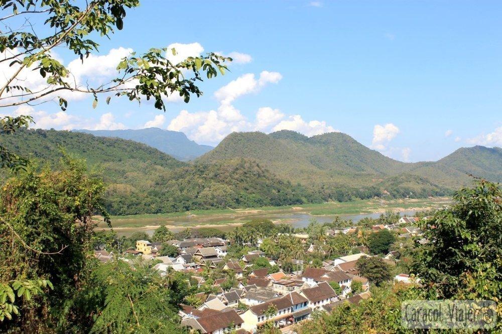 That Chomsi Luan Prabang