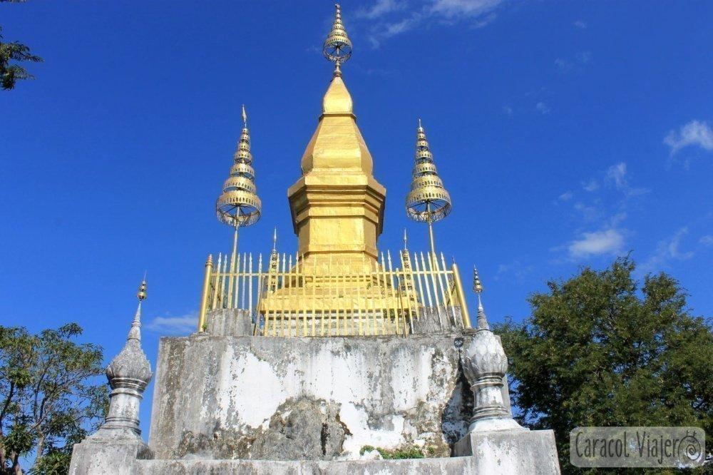 That Chomsi - Luang Prabang