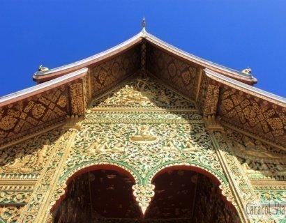 ¿Cuántos días en Luang Prabang?
