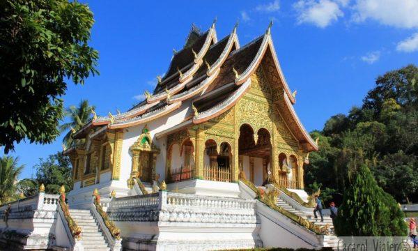 ¿Cómo llegar a Luang Prabang desde varios destinos? | Bus y Barco