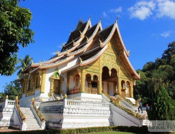 ¿Cómo llegar a Luang Prabang?