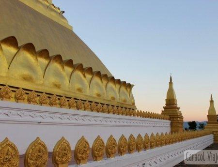 ¿Qué hacer en Luang Namtha? Norte de Laos