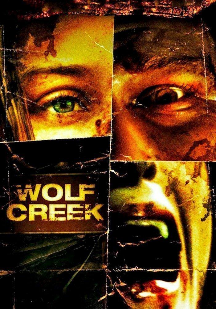 Wolf Creek peliculas de viajes