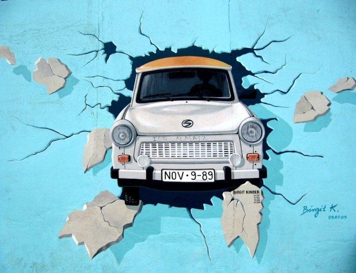 8 cosas que hacer en Berlín… ¡En un día!
