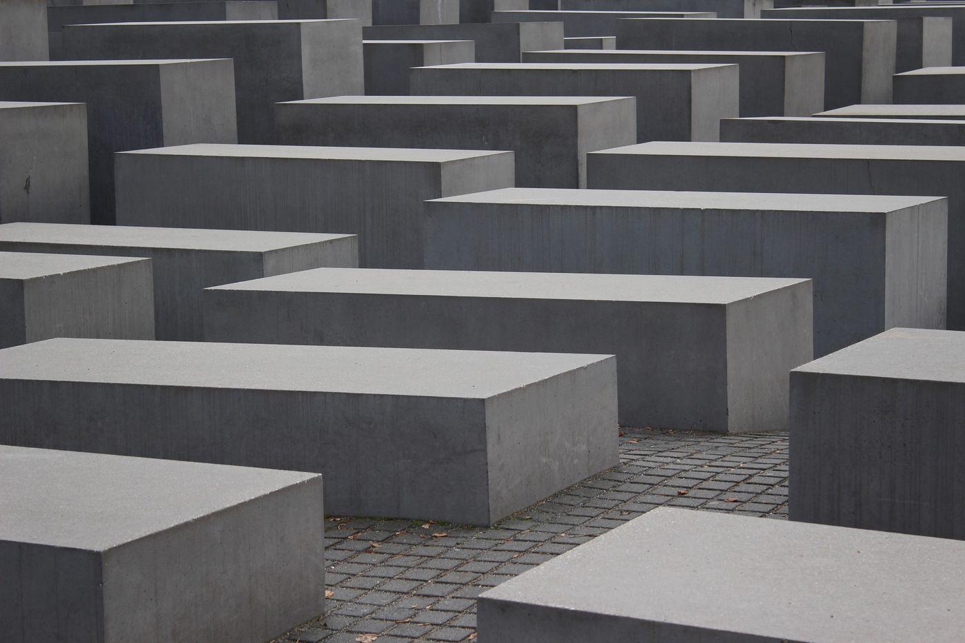 Judío memorial