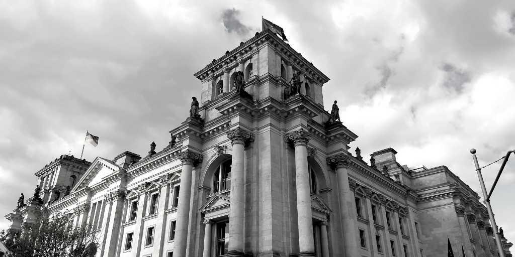 Reichstag qué visitar en Berlín