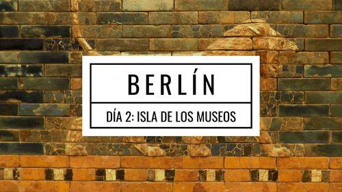isla museos