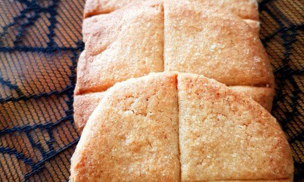 Soul Cakes – Las galletas irlandesas de Halloween
