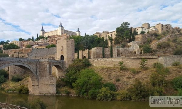 ¿Qué ver en Toledo en un día?