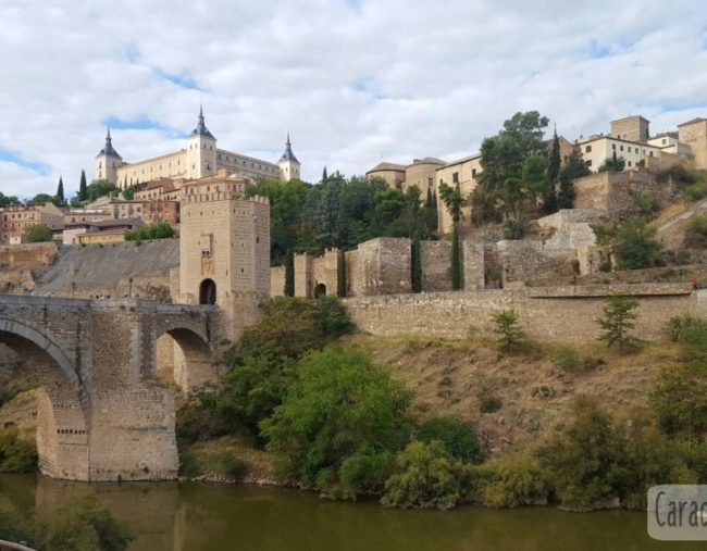 ¿Qué ver en Toledo en un día? | Ruta por tu cuenta