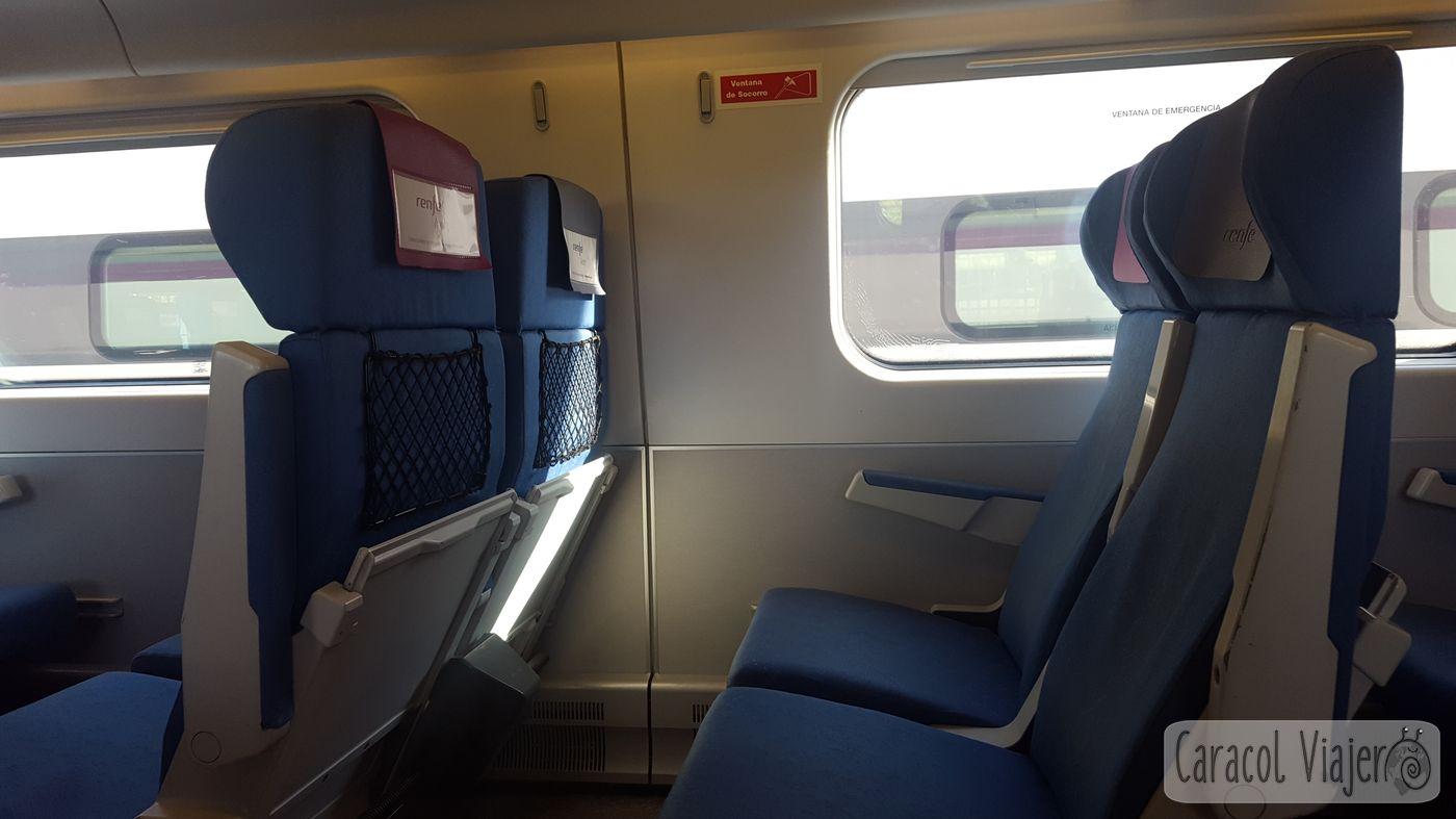 Toledo - Madrid y viceversa tren