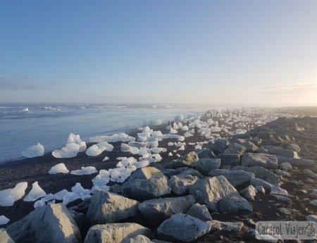 ¡Vídeo-reportaje por la Ring Road en Islandia!