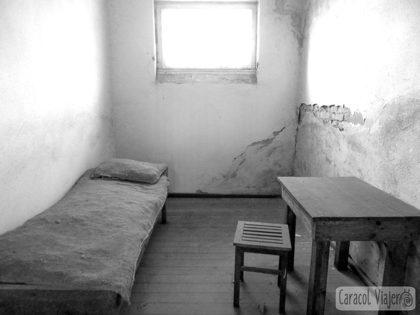 Barracones de Sachsenhausen que conocer en Berlin