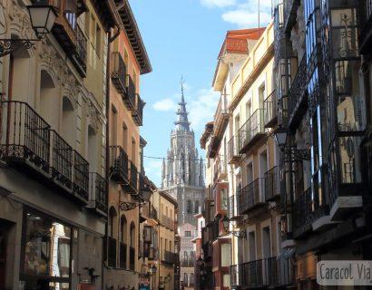 Qué visitar en Toledo, la ciudad de las tres culturas