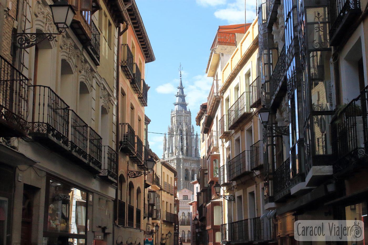 Toledo la ciudad de las tres culturas