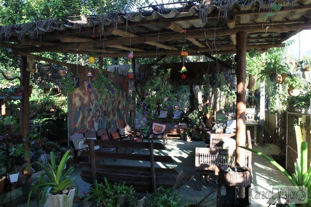 Chiang Hut