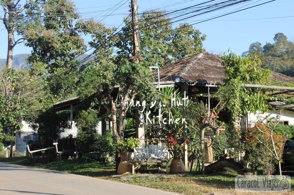Restaurantes en Chiang Dao