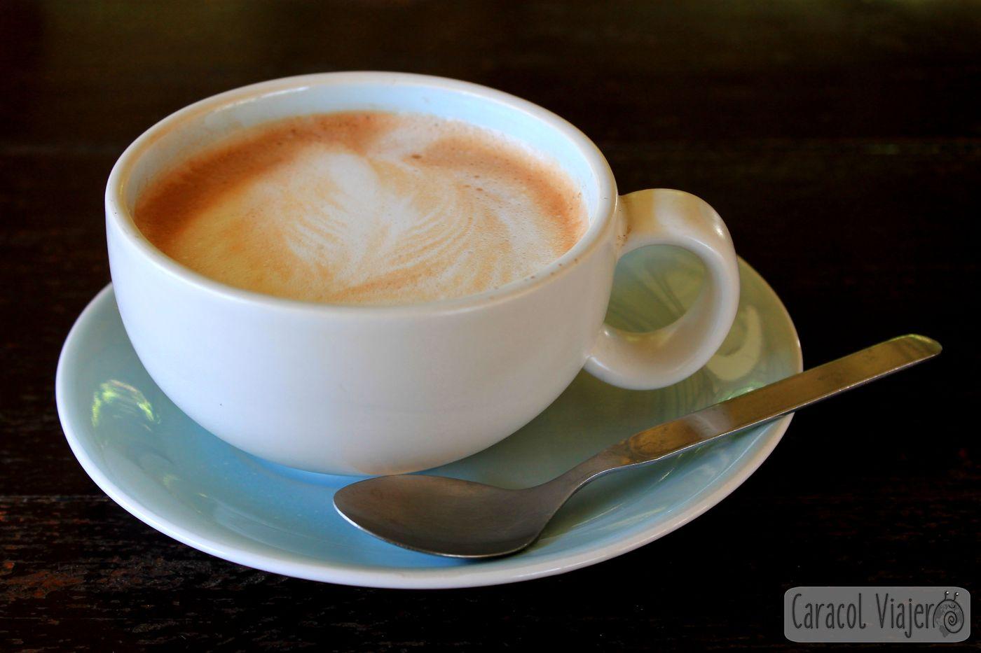 Café en Chiang Dao