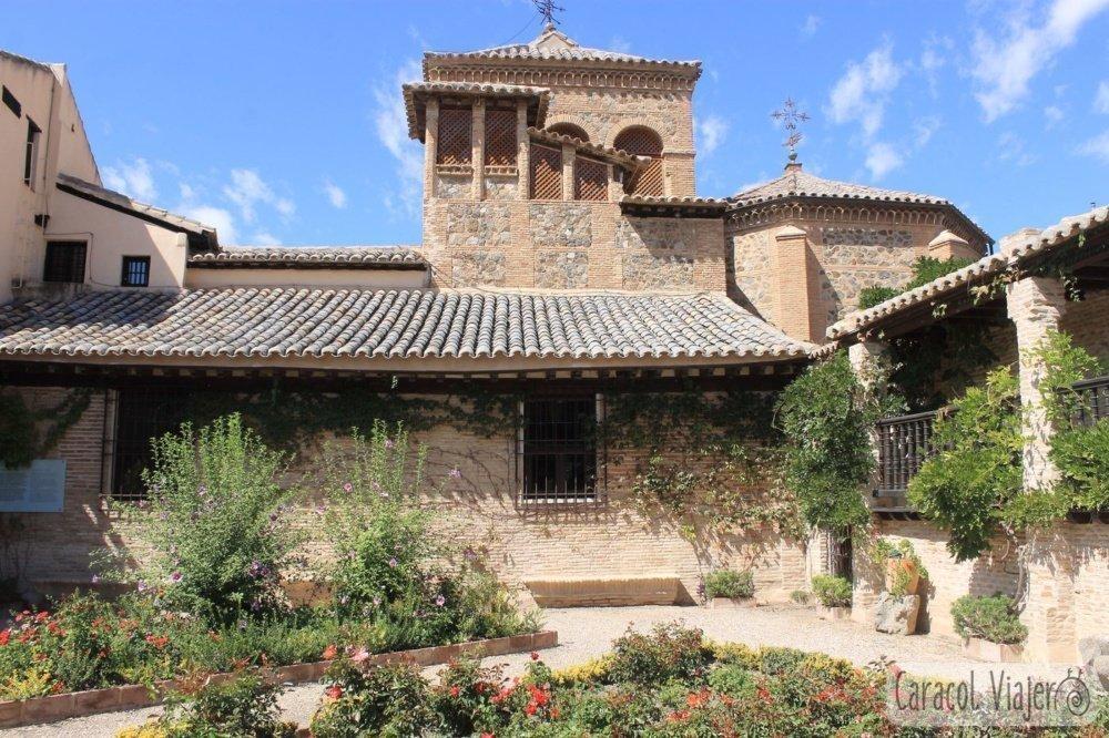 Casa - Museo de El Greco