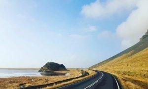 ¡Vídeo-reportaje de la playa de hielo en Islandia!