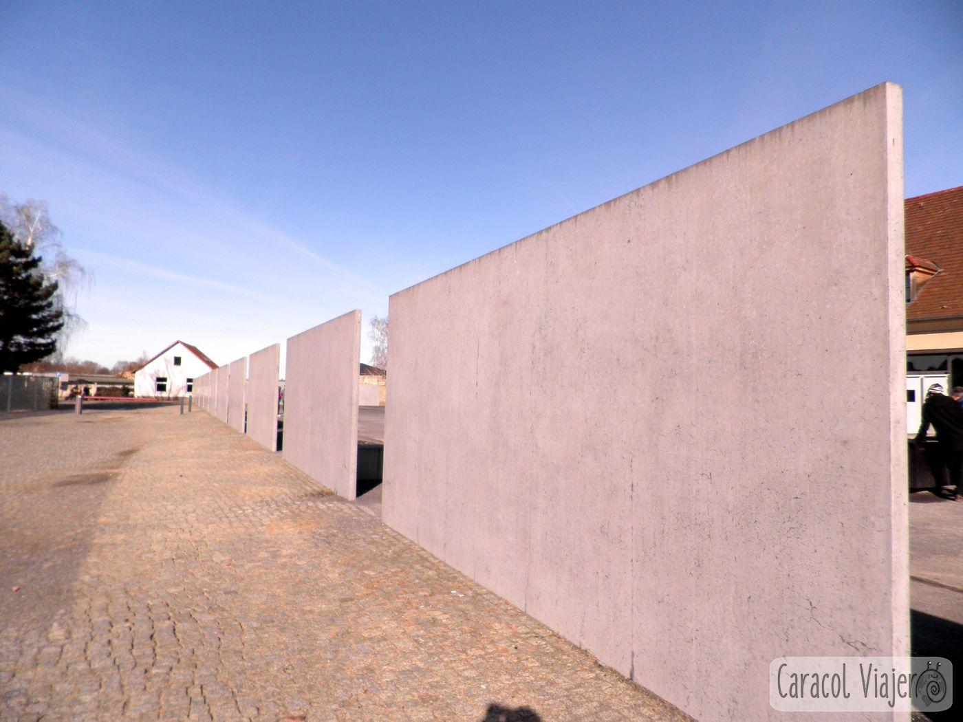 Berlin campo concentración