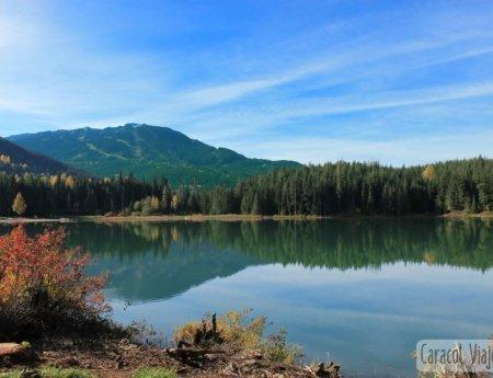 Whistler: la mejor estación de esquí de Norteamérica y… ¡Más!