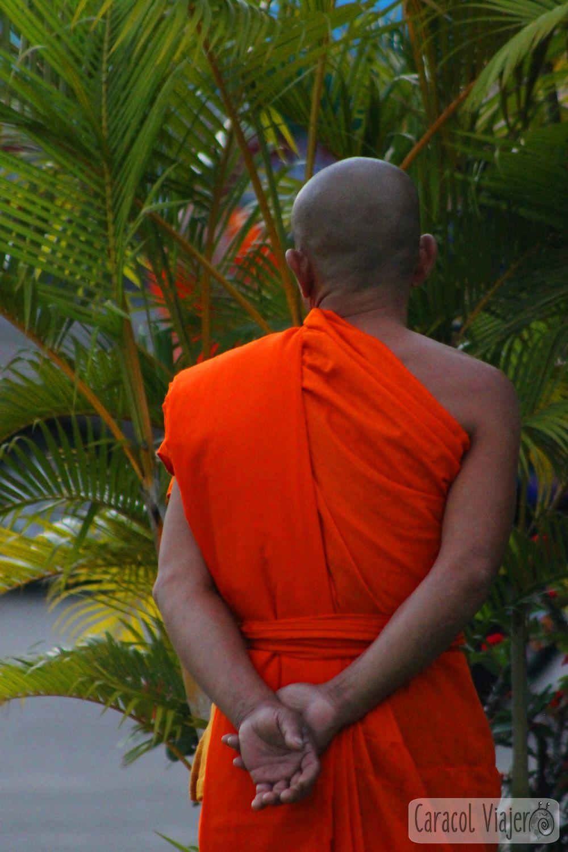 Budista tailandés