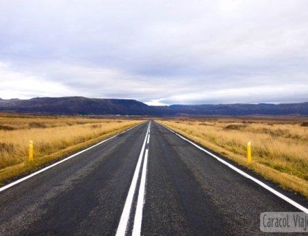 ¿Qué visitar en Islandia en 10 días?