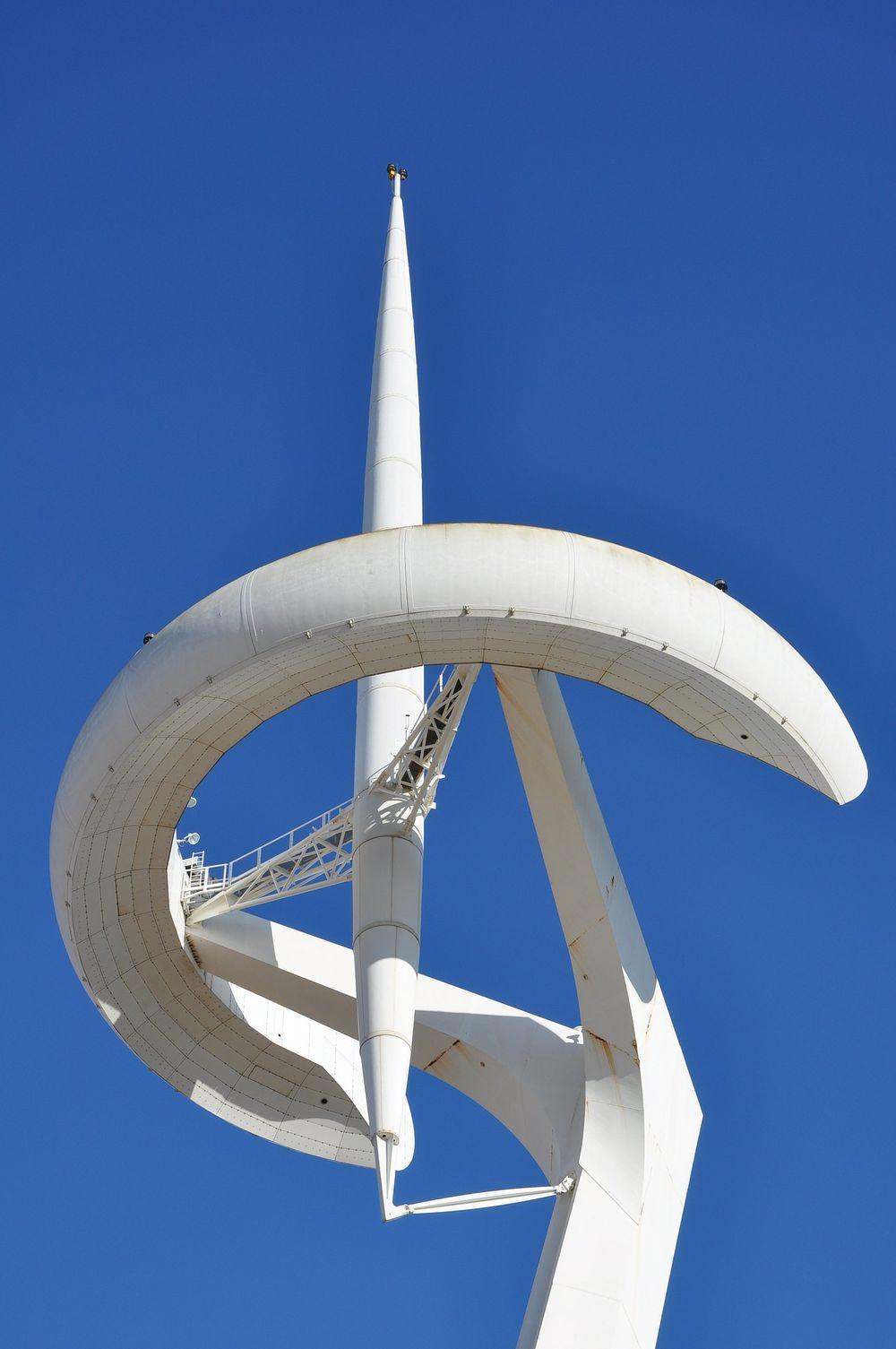 Telecomunicaciones Montjuic