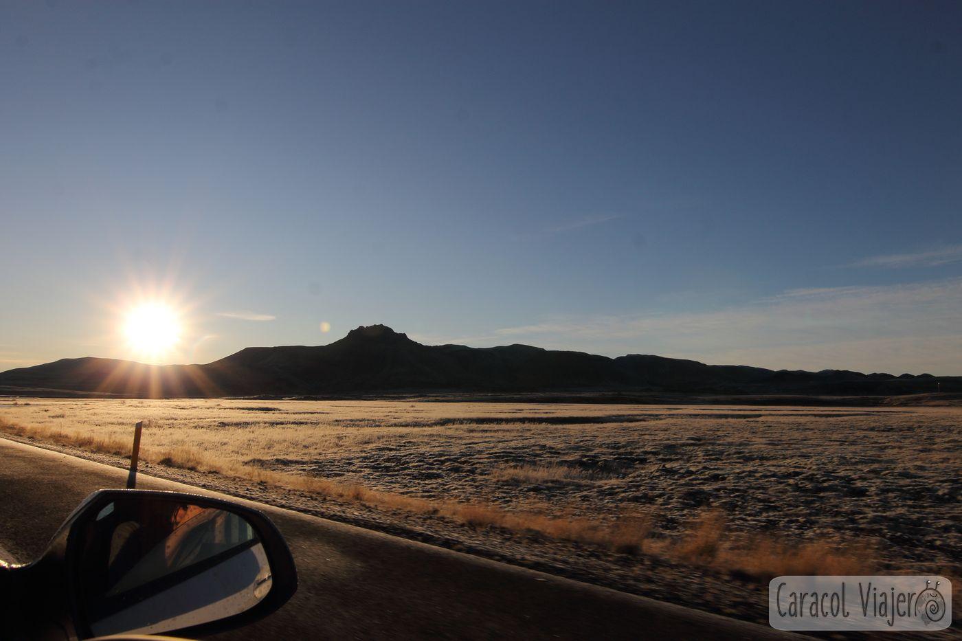 Viaje a Islandia en coche