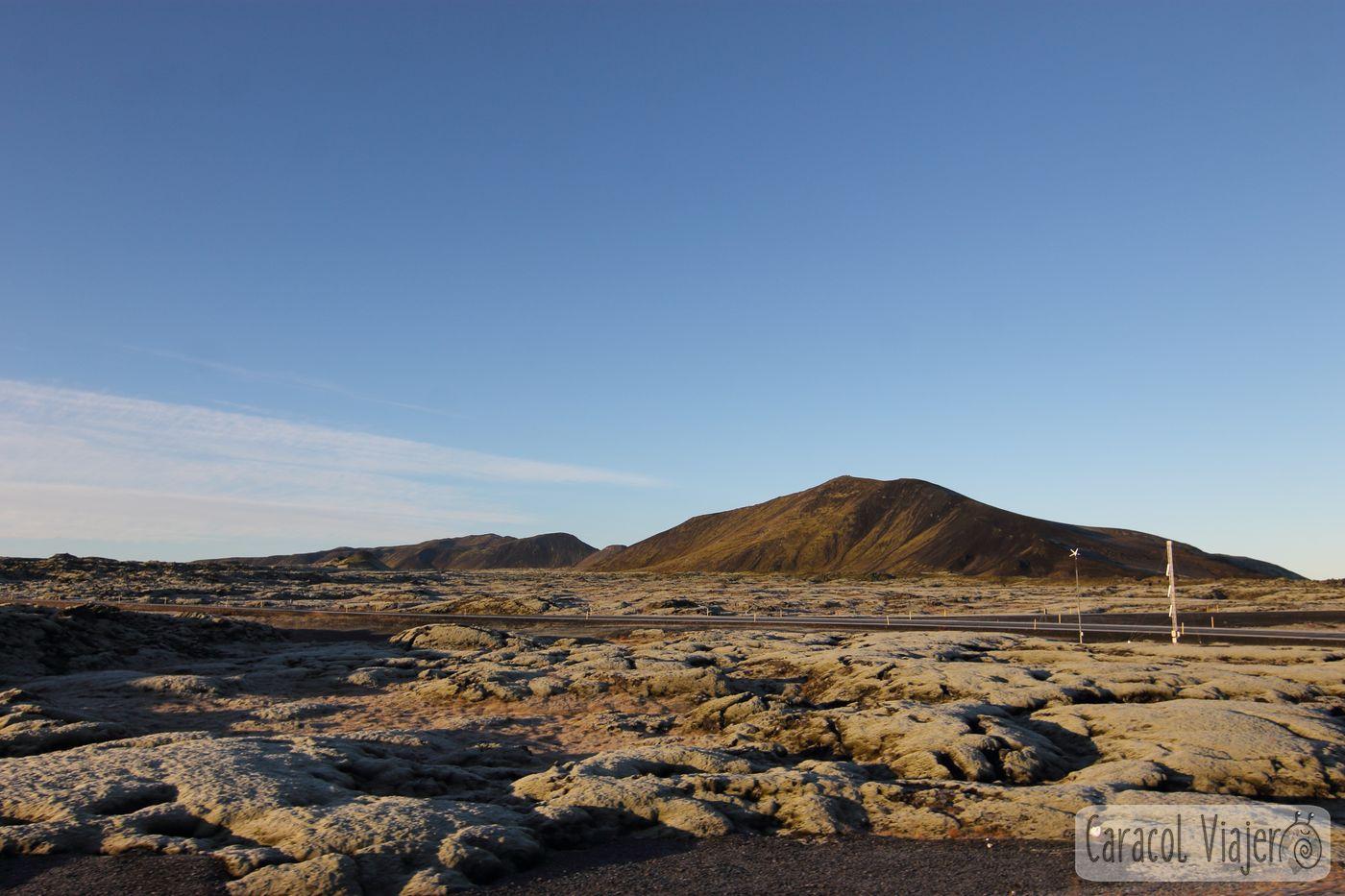 Golden circle en Islandia
