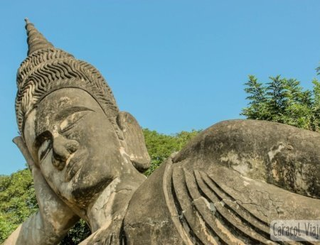 ¿Cuántos días en Vientián? Una guía por la capital de Laos