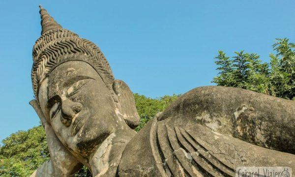 ¿Cuántos días en Vientián? Guía por la capital de Laos