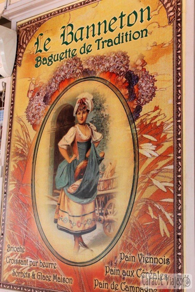 Aroma francés en Vientián