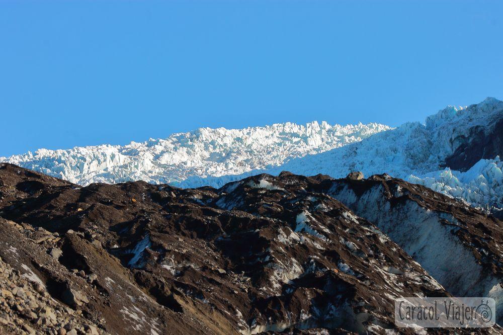 parque nacional de Skaftafell