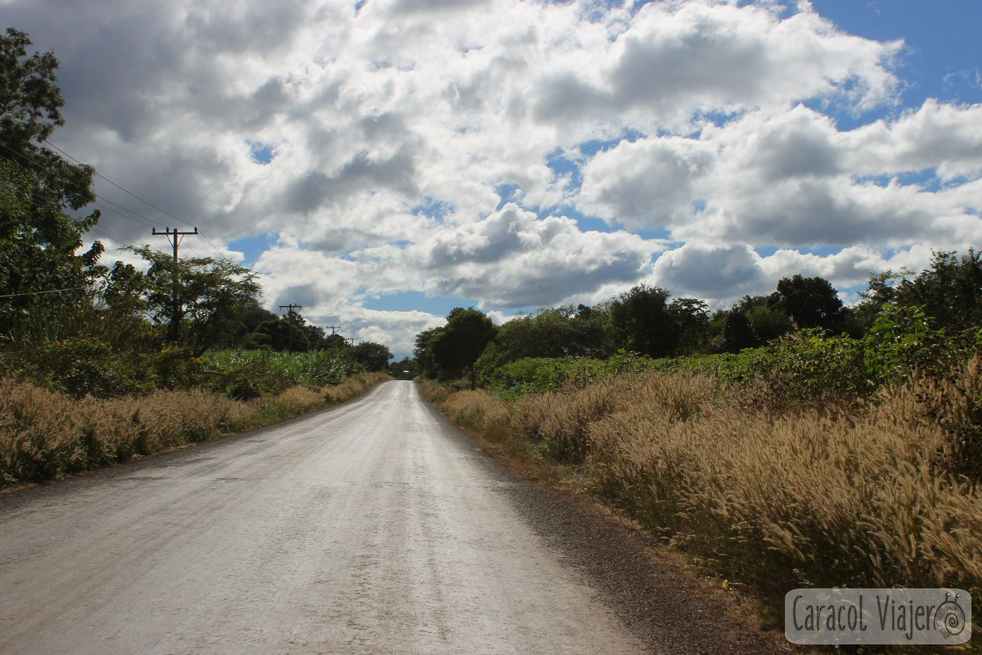 Bolaven Plateau rutas carretera moto