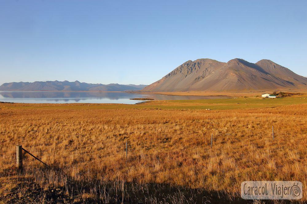 Ruta Ring Road Islandia