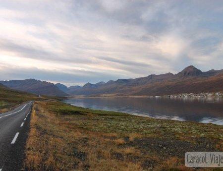 La Ring Road y los fiordos islandeses